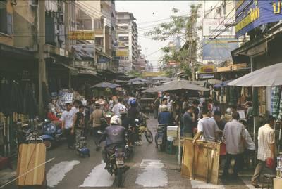 chatka market bangkok